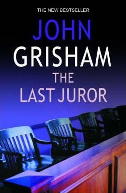 Grisham, John / The Last Juror (Large Paperback)