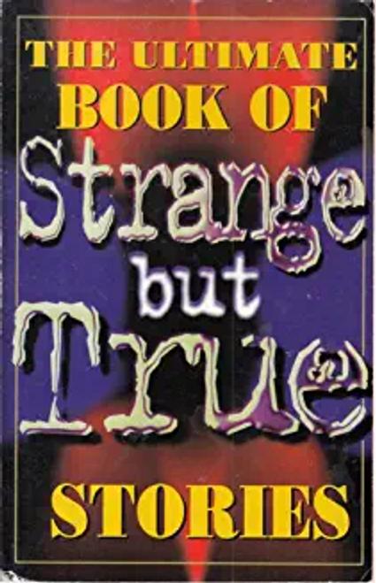 Flynn, Mike / Strange but True (Large Paperback)