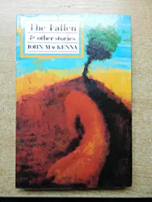 McKenna, John / The Fallen (Large Paperback)