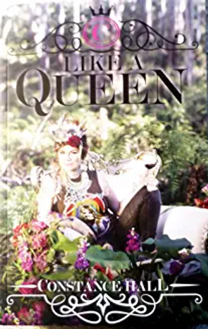 Hall, Constance / Like A Queen (Large Paperback)