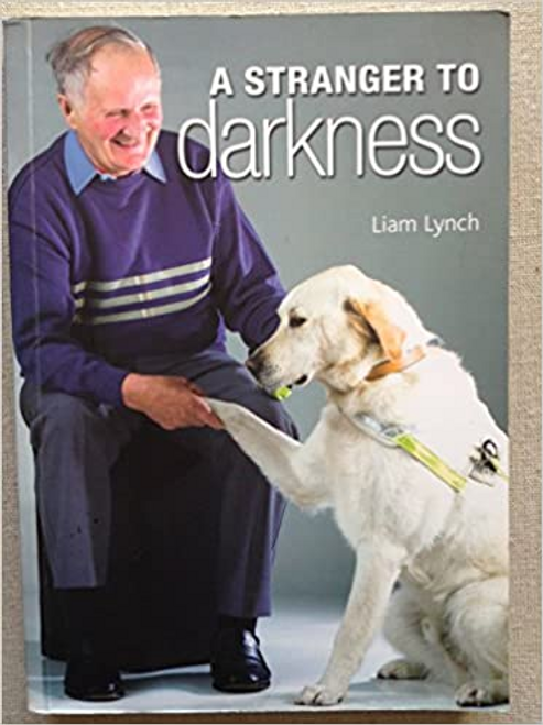Lynch, Liam / A Stranger To Darkness (Large Paperback)