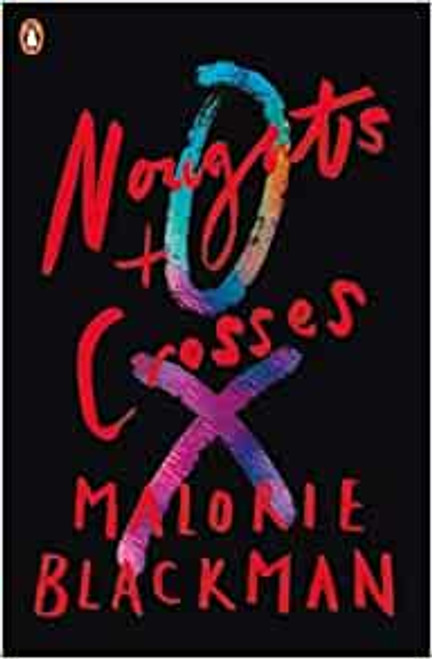 Blackman, Malorie - Noughts and Crosses - BRAND NEW - PB ( Noughts and Crosses Series - Book 1 )