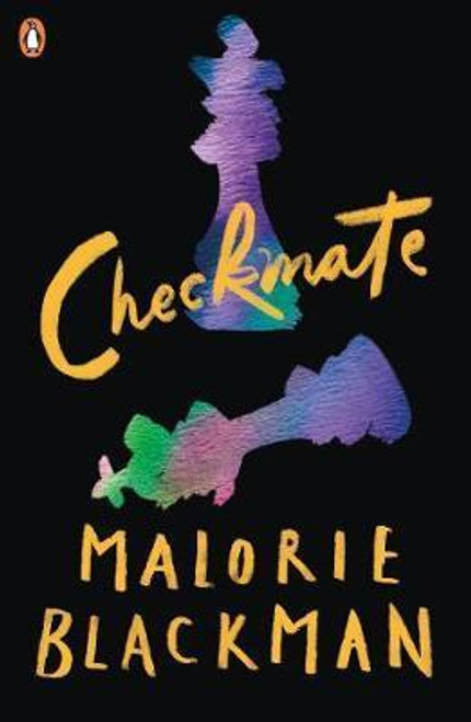 Blackman, Malorie - Checkmate - BRAND NEW ( Noughts and Crosses Series - Book 3  - PB