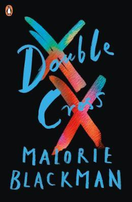 Blackman, Malorie - Double Cross - BRAND NEW ( Noughts and Crosses Series - Book 4 ) - PB