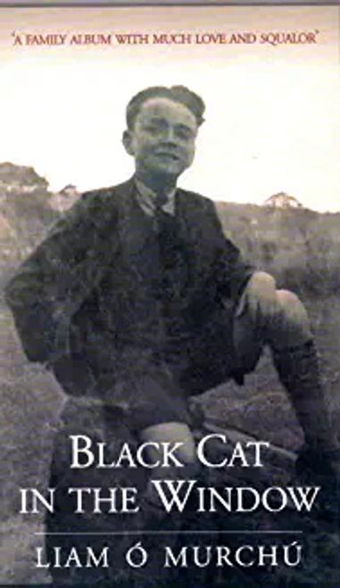 O Murchu, Liam O / Black Cat in the Window (Large Paperback)