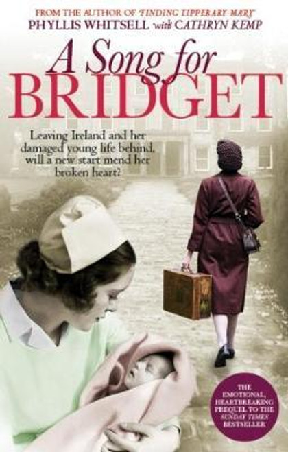Whitsell, Phyllis / A Song for Bridget (Large Paperback)