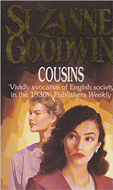 Goodwin, Suzanne / Cousins
