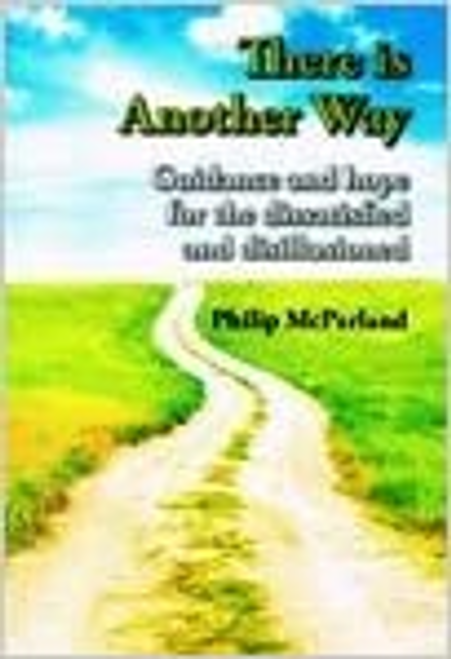 McParland, Philip / THERE IS ANOTHER WAY