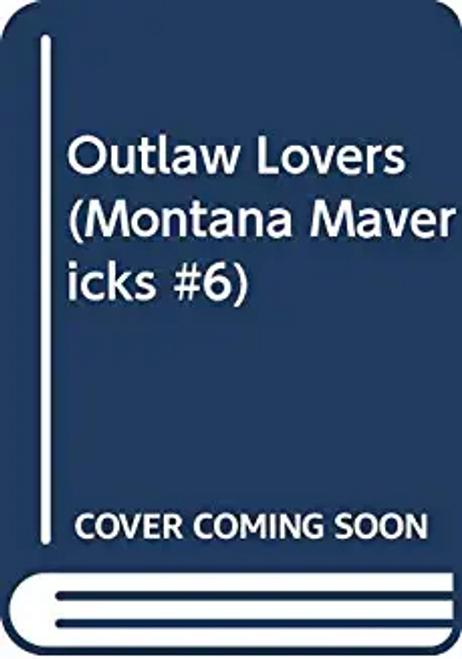 Warren, Pat / Outlaw Lovers
