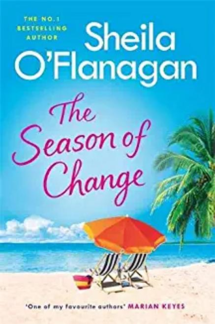 O'Flanagan, Sheila / The Season of Change