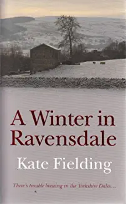 Fielding, Kate / A Winter in Ravensdale