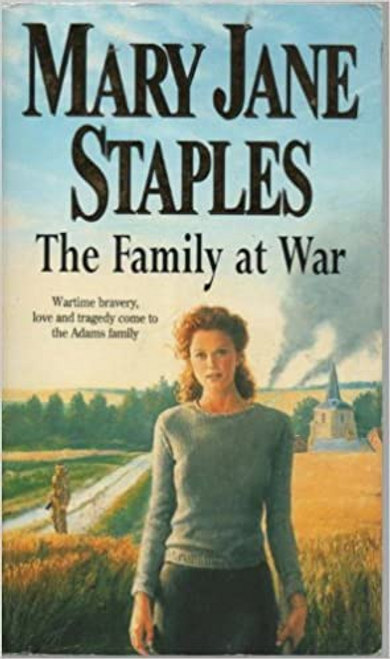 Staples, Mary Jane / The Family at War