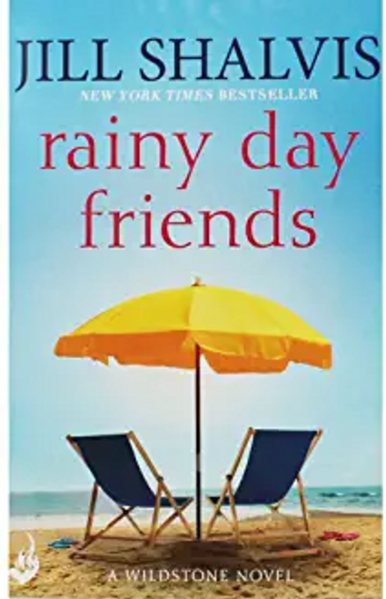 Shalvis, Jill /  Rainy Day Friends