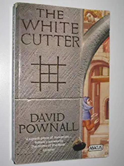 Pownall, David / The White Cutter