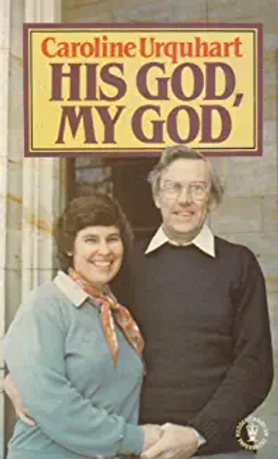 Collins, Jane / His God, My God