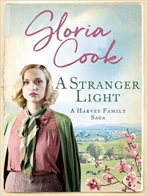 Cook, Gloria / A Stranger Light