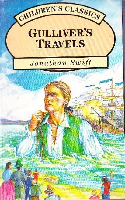 Swift, Jonathan / Gulliver's Travels