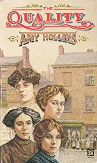 Hollins, Amy / The Quality
