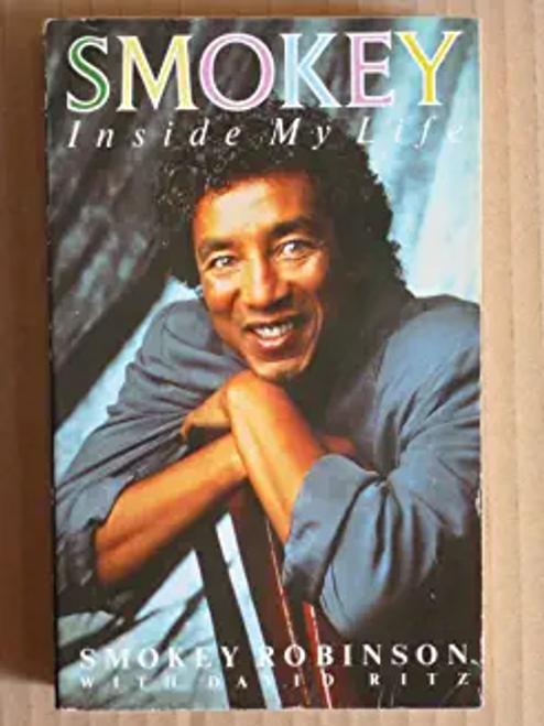 Robinson, Smokey / Smokey: Inside My Life