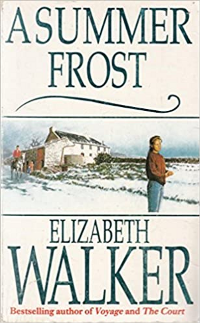 Walker, Elizabeth / Summer Frost
