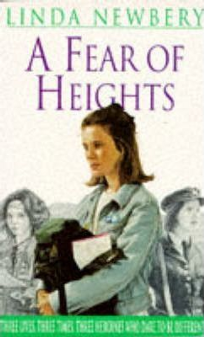 Newbery, Linda / A Fear of Heights