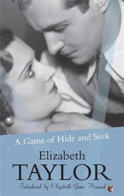 Taylor, Elizabeth / A Game Of Hide And Seek