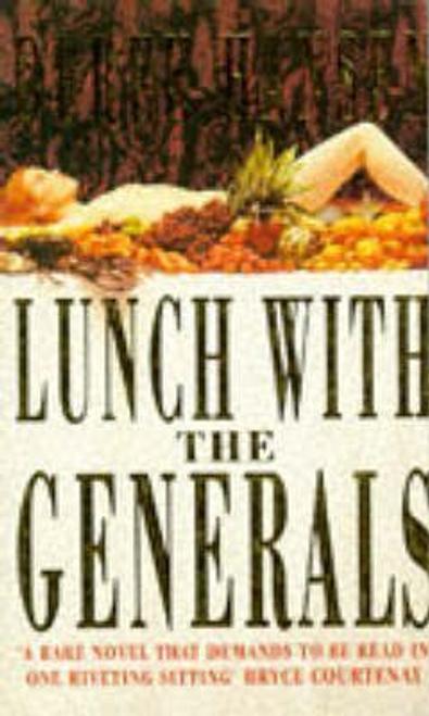 Hansen, Derek / Lunch with the Generals