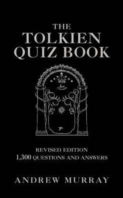 Murray, Andrew / The Tolkien Quiz Book