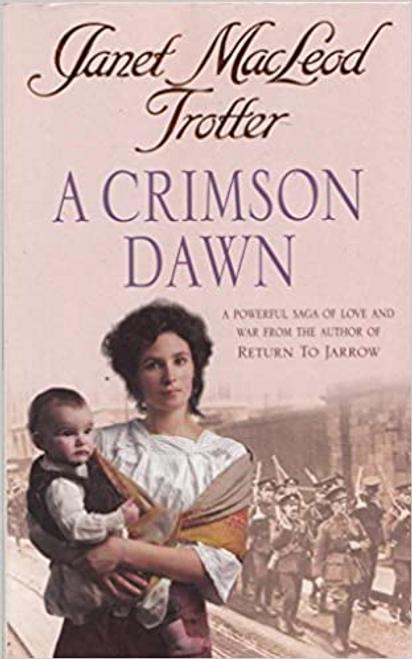 Trotter, Janet MacLeod / A Crimson Dawn