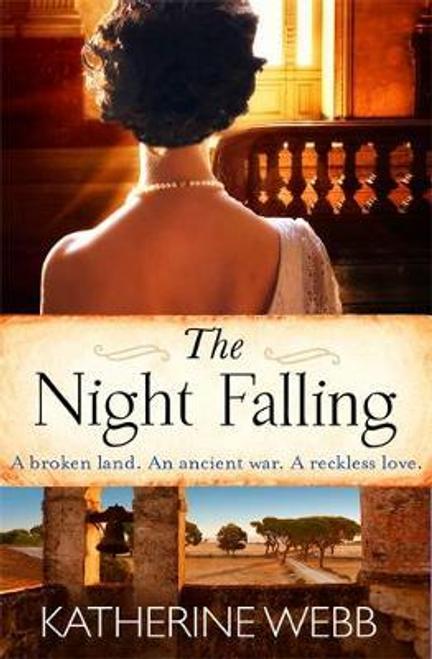 Webb, Katherine / The Night Falling