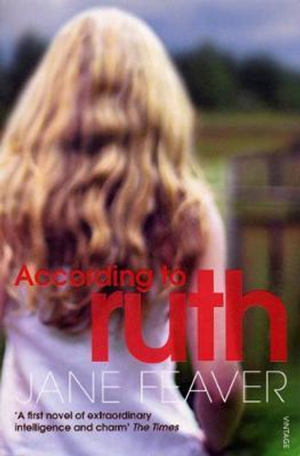 Feaver, Jane / According to Ruth