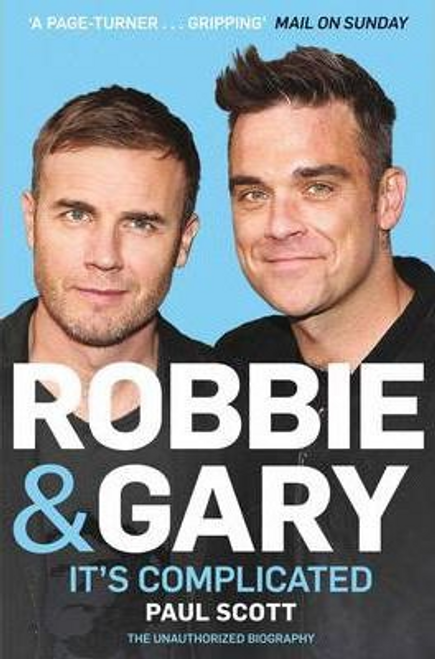 Scott, Paul / Robbie and Gary : It's Complicated
