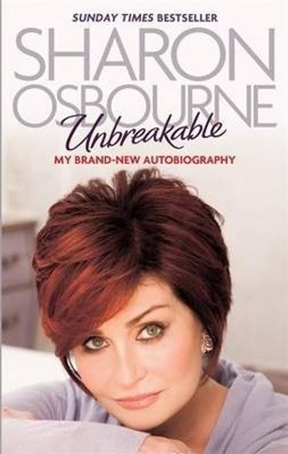 Osbourne, Sharon / Unbreakable : My New Autobiography