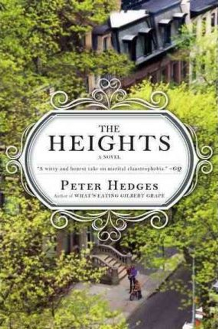 Hedges, Peter / The Heights