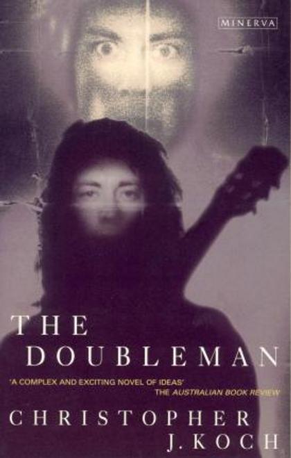 Koch, C.J. / The Doubleman, The