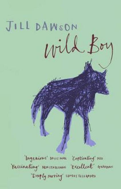 Dawson, Jill / Wild Boy