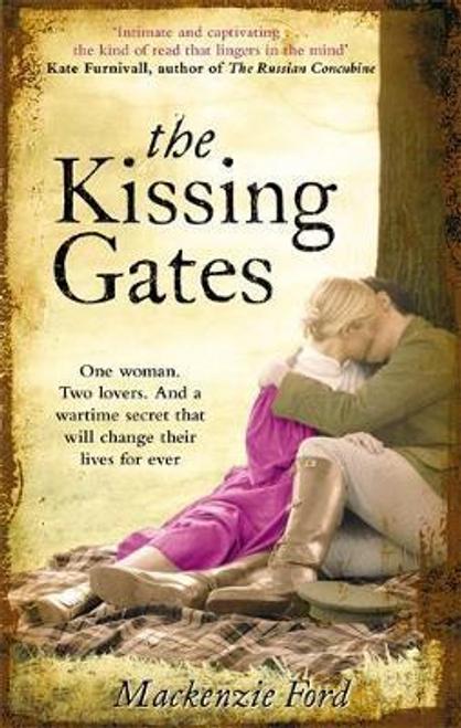 Ford, Mackenzie / The Kissing Gates