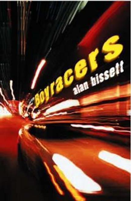 Bissett, Alan / Boyracers