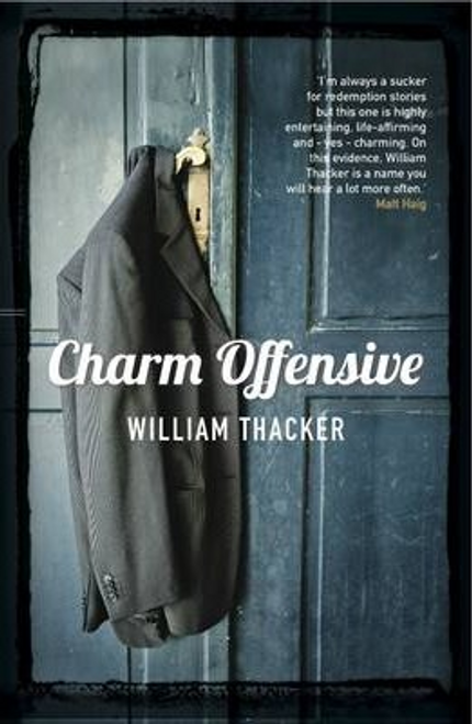Thacker, William / Charm Offensive