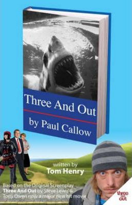 Henry, Tom / Three and Out by Paul Callow