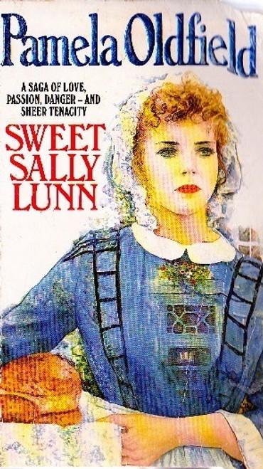 Oldfield, Pamela / Sweet Sally Lunn