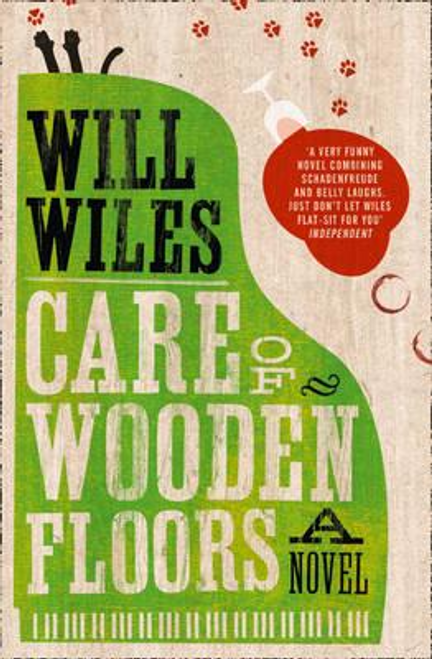 Wiles, Will / Care of Wooden Floors
