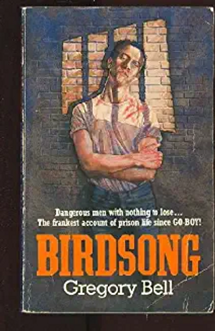 Bell, Gregory / Bird Song