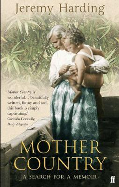 Harding, Jeremy / Mother Country
