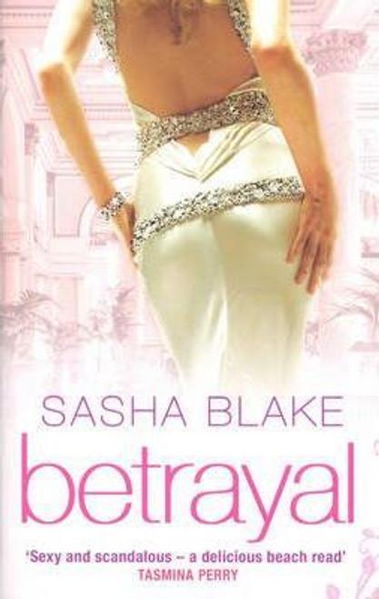 Blake, Sasha / Betrayal