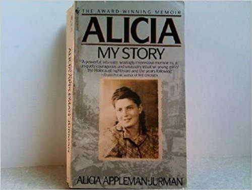 Appleman-Jurman, Alicia / Alicia