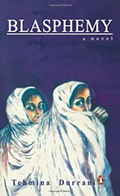 Tehmina, Durrani / Blasphemy