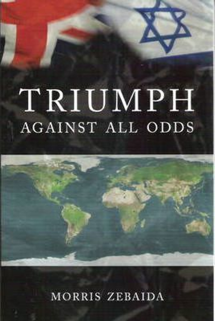 Zebaida, Morris / Triumph Against All Odds