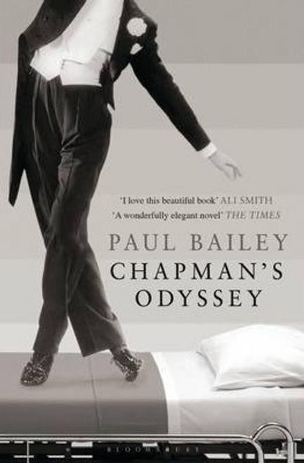 Bailey, Paul / Chapman's Odyssey