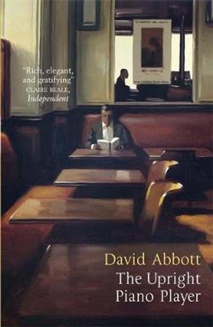 Abbott, David / The Upright Piano Player